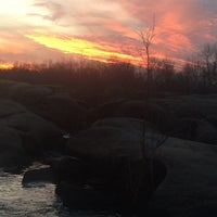 Photo taken at Rocks On The James by Stacy J. on 1/25/2015