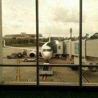 Photo taken at Gate 26 by Gustavo G. on 3/23/2013