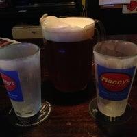 Photo taken at Jabu's Pub by Tracy F. on 6/13/2013