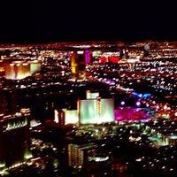 Photo taken at The Las Vegas Strip by Nick F. on 3/6/2013