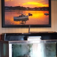 Photo taken at Red Lobster by Elisha J. on 8/11/2013