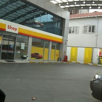 Photo taken at Shell by Gülşen S. on 6/26/2016