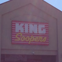 Photo taken at King Soopers by Jay W. on 7/20/2013