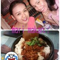 Photo taken at The Kampoeng by Nina L. on 8/6/2014