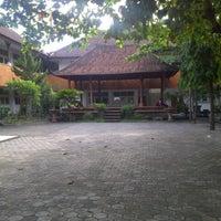 Photo taken at SMAN 2 Denpasar by Riska I. on 12/12/2012