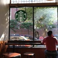 Photo taken at Starbucks by Jeff C. on 8/19/2013