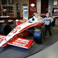 Photo taken at Pole Position Raceway by Rachelle M. on 10/27/2012