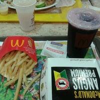 Photo taken at McDonald's by Alan B. on 1/21/2013