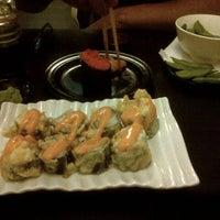 Photo taken at sushi-ya by HERBALIFE C. on 11/3/2012