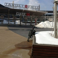 Photo taken at Target Field Golden Glove by Paul K. on 3/8/2013