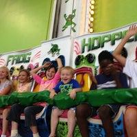 Photo taken at Trafalga Fun Center by Joel O. on 7/13/2013