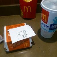 Photo taken at McDonald's by Carlos V. on 4/13/2014