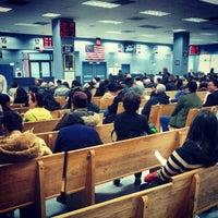 Photo taken at New York State DMV by Joe P. on 3/6/2013