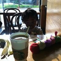 Photo taken at Starbucks by Jude B. on 6/17/2013