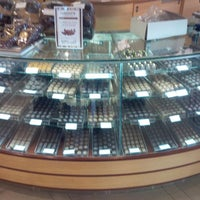 Photo taken at Haigh's Chocolates by Oleg M. on 9/20/2014