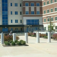 Photo taken at U.S. Army Forces Command (FORSCOM) Headquarters by Aurelia S. on 9/24/2012