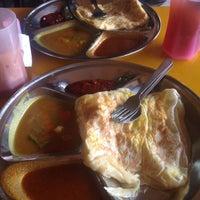Photo taken at Restoran Anjung by Fatin on 10/13/2016