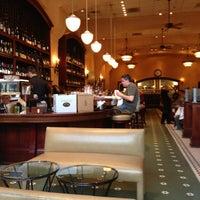 Photo taken at Village California Bistro & Wine Bar by Cobalt on 2/19/2013