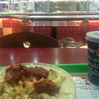 Photo taken at Sbarro by anouar J. on 5/5/2014