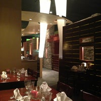 Photo taken at Silk Road Gourmet Chinese by Gary P. on 1/17/2013