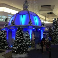 Photo taken at The Mall at Wellington Green by Holly A. on 11/13/2012
