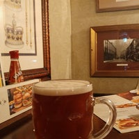 Photo taken at King's Arms by Dennis H. on 10/3/2016