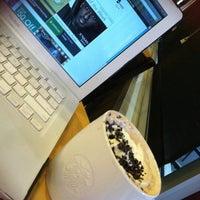 Photo taken at Starbucks by Nikki K. on 12/14/2012