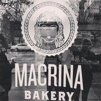 Photo taken at Macrina Bakery by Steven C. on 4/12/2013