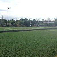 Photo taken at Rainier Beach High School by Delaney R. on 6/27/2014
