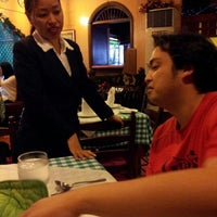 Photo taken at La Tienda by Boy Ty on 12/11/2012
