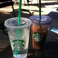 Photo taken at Starbucks by Madison G. on 10/16/2012