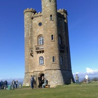 Photo taken at Broadway Tower by Karazhan on 10/14/2012