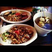 Photo taken at Yaki Star by lets_eatdrink on 11/3/2012