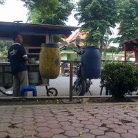 Photo taken at Alun Alun Bondowoso by Renardi D. on 6/6/2013