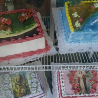 Photo taken at Arahis Bakery by Ivan B. on 9/10/2016