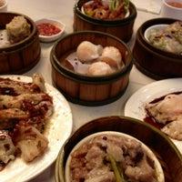 Photo taken at Jing Fong Restaurant 金豐大酒樓 by douglas on 7/17/2013