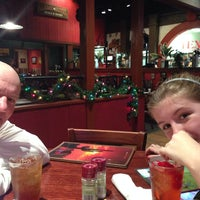 Photo taken at Texas Steakhouse & Saloon by India H. on 12/29/2013