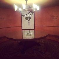 Photo taken at Lansdowne Resort by 🌀 Evelyn 👻 鬼. on 3/12/2014