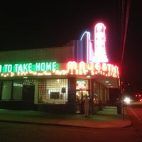 Photo taken at Majestic Diner by Travis F. on 6/1/2013