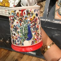Photo taken at Anthropologie by CoCo A. on 11/11/2016