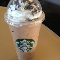 Photo taken at Starbucks by Darin M. on 12/31/2012