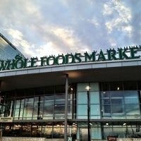 Photo taken at Whole Foods Market by amy f. on 2/9/2013