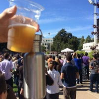 Photo taken at Apple Beer Bash by Lucas C. on 8/15/2014
