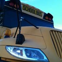 Photo taken at Rosinton School by Mark T E. on 10/3/2012