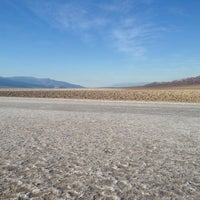 Photo taken at Death Valley National Park by Kotaro on 12/17/2012