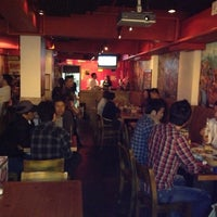 Photo taken at Tequila Jack's by Jamieson B. on 11/24/2012