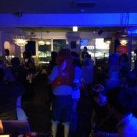 Photo taken at cafe dinner Lush Life by RIKO N. on 10/28/2013