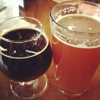 Photo taken at Phantom Canyon Brewing Company by Lindsey A. on 10/27/2012