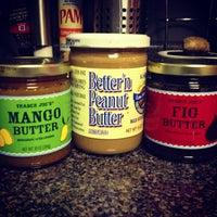 Photo taken at Trader Joe's by Krina P. on 10/15/2012