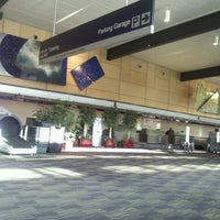 Photo taken at Bradley International Airport (BDL) by Ryan S. on 2/6/2013